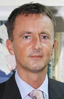 Mr. Sholto Byrne