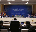 Asean Hopes to Avoid Problems Plaguing the EU