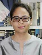 Puteri Nor Ariane Yasmin