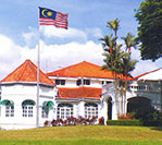 No Plans to Rename ISIS Malaysia, Says Shahidan