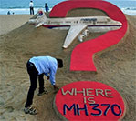 Flight MH370 Showed the Limits of What We Know