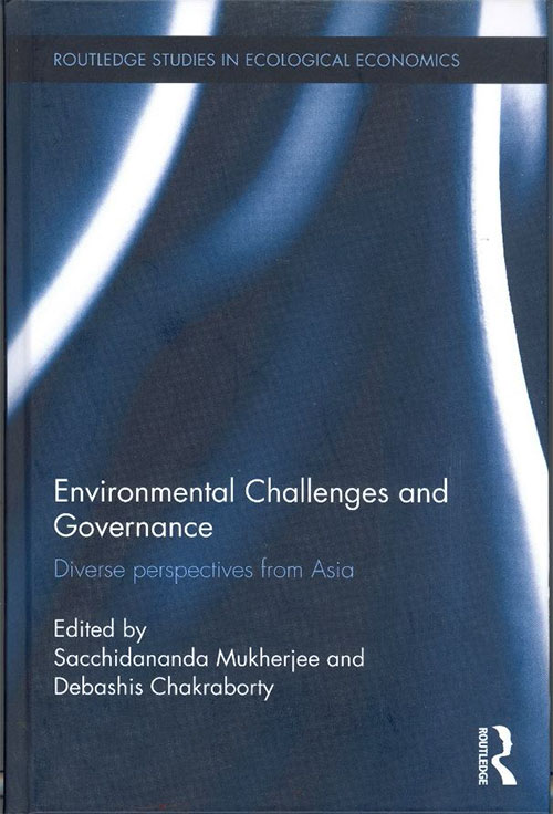 Confronting the 'New Scarcity'?: Environmental Governance in Malaysia