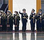 China Signals Bigger World Role