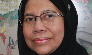 Ms. Sohana Enver Azyze