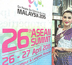 Need to Instil a Sense of Asean-ness