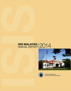 ISIS Annual Report 2014