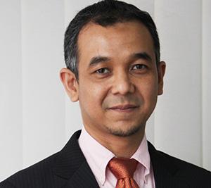 Dr Hezri Adnan