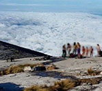 The Kinabalu Nudists Need Brains As Well As Clothes