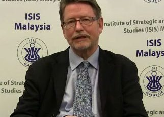 29th Asia Pacific Roundtable: Snaptalks - Prof. Dr. Paul Evans