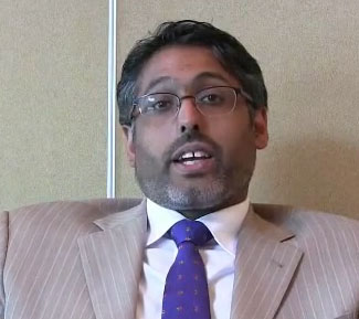 29th Asia Pacific Roundtable: Snaptalks - Mr Vikram Singh
