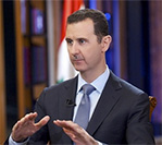 Assad may be the bad part of a good solution