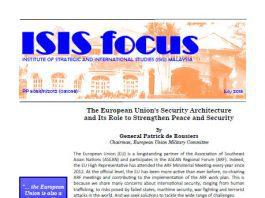 ISIS focus No.7/2015