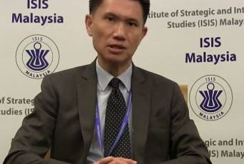 29th Asia Pacific Roundtable: Snaptalks - Dr Thitinan Pongsudhirak
