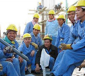 Malaysia Labouring for Workers' Rights