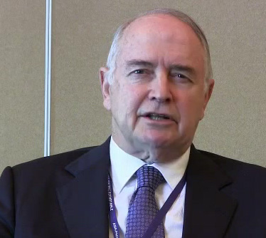 29th Asia Pacific Roundtable: Snaptalks - Professor Dr Ross Garnaut