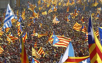 What Catalonia's Vote Says About the World Order