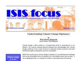 ISIS focus No.9/2015