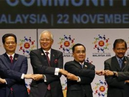 Asean Members 'Forge Ahead Together'