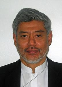 Professor Dr. Jomo Kwame Sundaram
