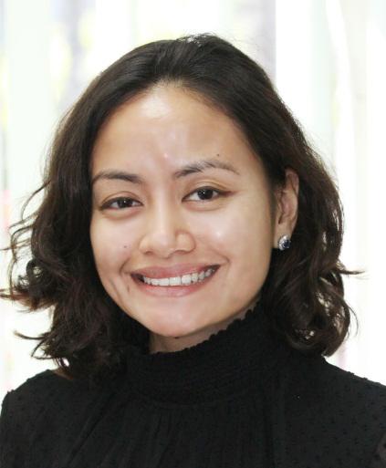 Ms. Nursalina Fairuz bt. Salleh