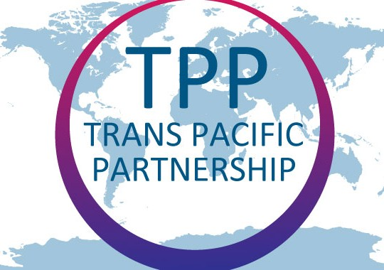 TPP's Positive Impact on Textile Industry