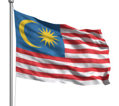 Are Malaysians territorial?