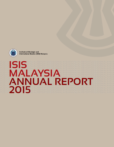 ISIS Annual Report 2015