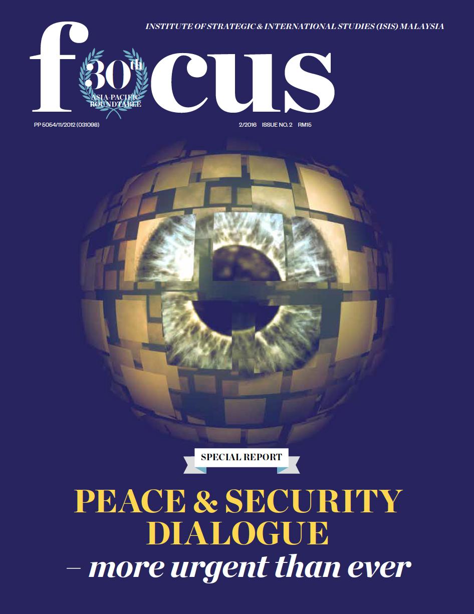 ISIS Focus 2/2016 No.2