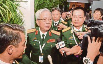 Regional Security Conversations