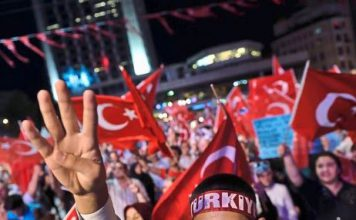 Turkey on the Brink