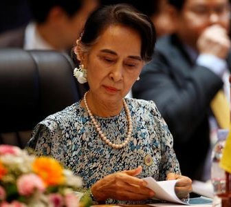 Time for Suu Kyi to Effect Real Change