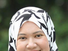 Dr. Moonyati Mohd Yatid