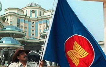 Can Asean Step Up?