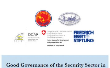 The Role of Parliament in Security Sector Governance in Malaysia