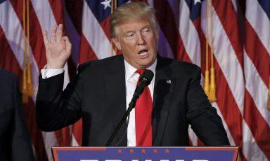 pundits say Trump unlikely to harm Malaysia-US ties