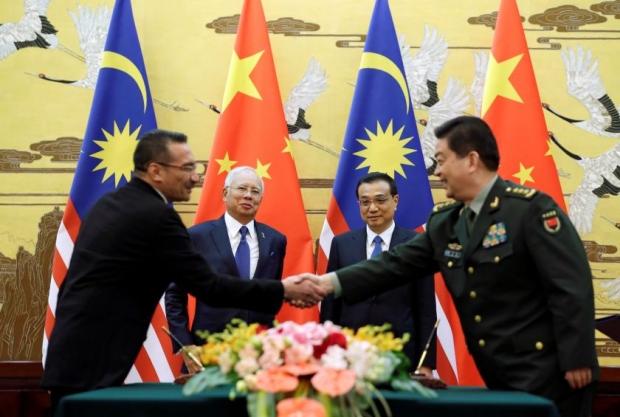 malaysia-china_ties