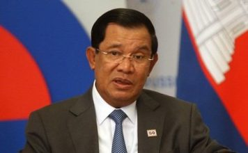Cambodia should not pay for American interference