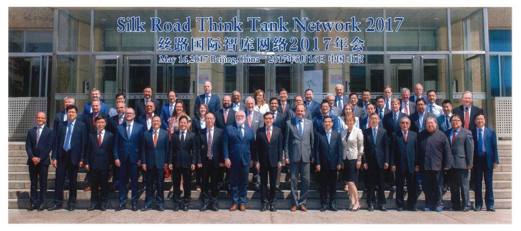 SILK Road Think Tank Network 2017