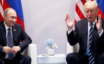 Wouldn't It Be Good If Relations Between US and Russia Improved?