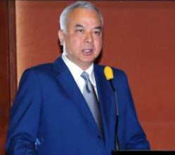 Sultan Nazrin Outlines Five Mega Challenges Faced by Asean