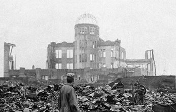 Has the world grown complacent about the horrors of potential nuclear war?