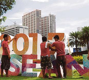 Asean's five key challenges