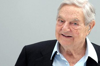 How to win friends and influence people, the Soros way