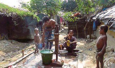 Rohingya policy needed