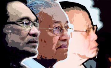 Opposition talk of reforms rings hollow