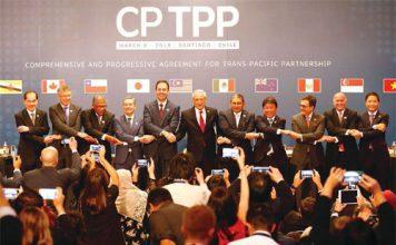 Tackling Protectionism