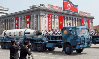Art of the Korean deal