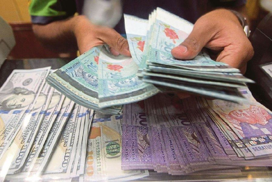 Is the ringgit real?