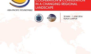 31st APR Report
