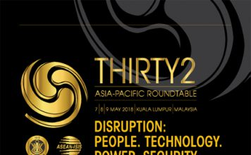 The 32nd Asia-Pacific Roundtable: A Report